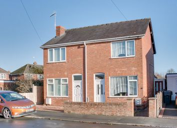 Thumbnail 3 bed semi-detached house for sale in New Road, Sidemoor, Bromsgrove