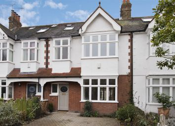 Thumbnail 5 bed terraced house for sale in Elm Bank Gardens, London