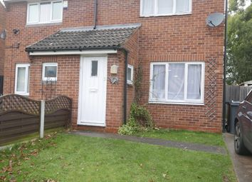 2 bed semi-detached house for sale in Princess Road, Birmingham B5