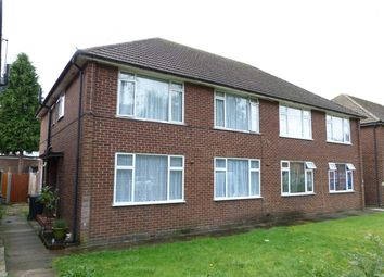 Thumbnail 2 bed maisonette for sale in Stickleton Close, Greenford