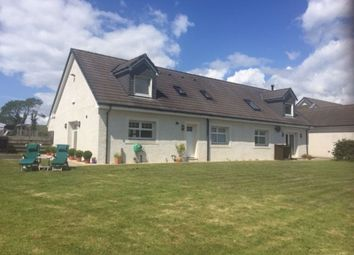 Thumbnail 5 bed detached house for sale in The Byre, Cloncaird, Ayr