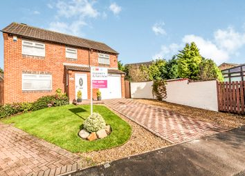 Thumbnail 5 bedroom detached house for sale in Eagle Park, Marton-In-Cleveland, Middlesbrough
