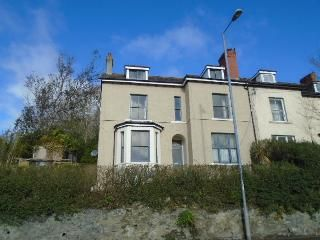 Thumbnail 6 bed semi-detached house for sale in Glanhwfa Road, Llangefni