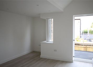 Thumbnail 1 bedroom flat for sale in Newmarket Road, Cambridge