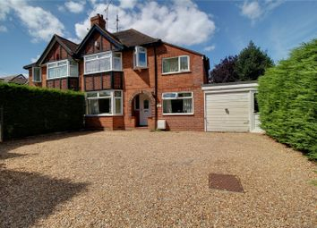 Thumbnail 5 bed semi-detached house for sale in Church Road, Earley, Reading, Berkshire