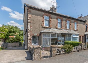 Thumbnail 3 bed end terrace house for sale in 6 West View, Church Road, Allithwaite