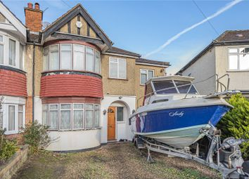 5 bed end terrace house for sale in Ovesdon Avenue, Harrow, Middlesex HA2