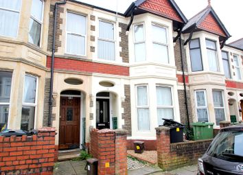 Thumbnail 1 bedroom property to rent in Heathfield Road, Heath, Cardiff