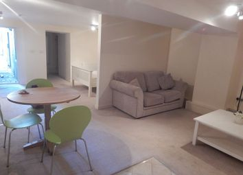 Thumbnail 1 bedroom flat to rent in Picton Place, Haverfordwest