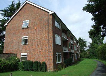 Thumbnail 2 bed flat to rent in Herga Court, Stratford Road, Watford