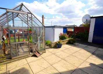 Thumbnail 2 bed semi-detached house for sale in Calver Crescent, Staveley, Chesterfield