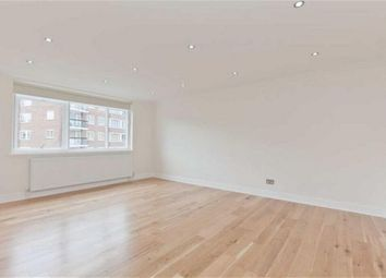 Thumbnail 3 bed flat to rent in Sheridan Court, Belsize Road, South Hampstead, London