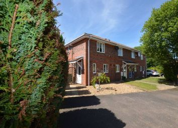 Thumbnail 2 bed end terrace house for sale in Houghton Regis, Dunstable