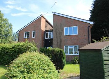Thumbnail 1 bed property for sale in Wellington Avenue, Whitehill, Bordon