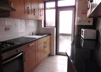 Thumbnail 3 bed terraced house for sale in Abercairn Road, London
