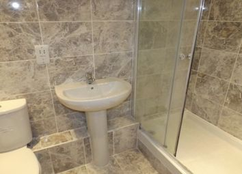 Thumbnail 1 bed flat to rent in 1 Sylvester Street, Sheffield