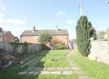 Thumbnail 4 bed semi-detached house for sale in Virginia Road, Northway, Tewkesbury