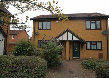 Thumbnail 2 bedroom semi-detached house to rent in Sullivan Crescent, Brownwood, Milton Keynes