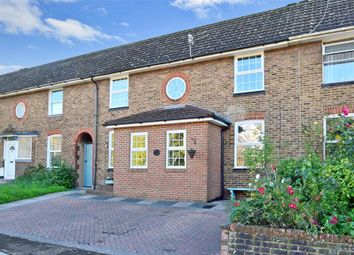 Thumbnail 3 bed terraced house for sale in The Highway, Brighton, East Sussex