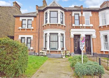 Thumbnail 1 bed flat for sale in Coventry Road, Ilford, Essex