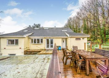 Thumbnail Detached house to rent in Castle Street, Loughor, Swansea