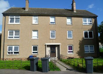Thumbnail 3 bed flat for sale in Dunholm Terrace, Dundee