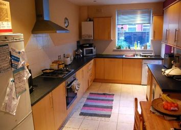 Thumbnail 5 bed property to rent in Filey Road, Fallowfield, Manchester