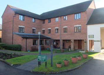 Thumbnail 2 bedroom property for sale in Born Court, New Street, Ledbury, Herefordshire