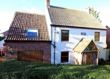Thumbnail 4 bedroom cottage for sale in East Bower, Bridgwater