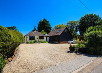 Thumbnail 5 bed detached house for sale in Ford End, Ivinghoe, Buckinghamshire