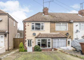 2 bed semi-detached house for sale in Hawthorn Road, Strood, Rochester ME2