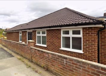 Thumbnail 2 bed bungalow for sale in Roman Way / Westfield Road, Thatcham