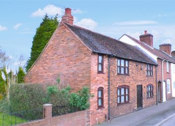 Thumbnail 2 bedroom property for sale in Church Road, Dordon, Tamworth