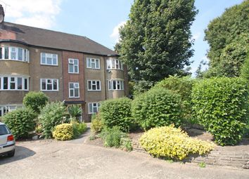 Thumbnail 2 bed flat to rent in Kingswood Road, Upper Leytonstone