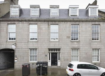 Thumbnail 1 bedroom flat to rent in Regent Quay, Aberdeen
