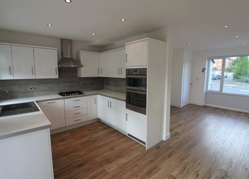 Thumbnail 3 bed semi-detached house to rent in Gigg Lane, Bury