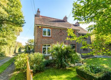 Thumbnail 3 bed semi-detached house for sale in North Street, Hellingly, Hailsham