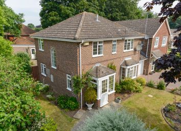 Thumbnail 4 bed detached house for sale in Lincoln Avenue, Canterbury