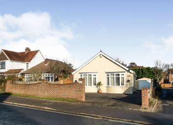 3 bed detached bungalow for sale in Gudge Heath Lane, Fareham PO15
