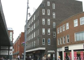 Thumbnail Office to let in Devonshire House, Bull Ring Lane, Grimsby, N E Lincs