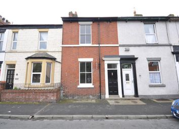 Thumbnail 2 bed terraced house for sale in Victoria Street, Fleetwood, Lancashire
