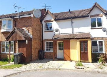 Thumbnail 2 bed terraced house for sale in Mannington Lane, Westlea, Swindon