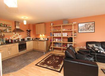 Thumbnail 2 bed flat for sale in Elmwood Lane, Leeds