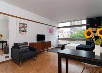 Thumbnail Studio to rent in Cullum Welch House, Golden Lane Estate, Golden Lane Estate