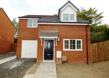 Thumbnail 3 bed detached house to rent in Clifton Park Rise, Rotherham