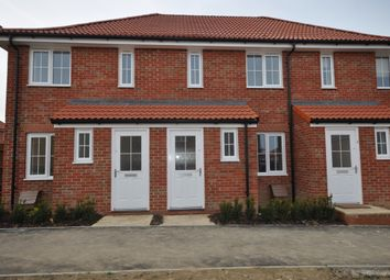 Thumbnail 2 bedroom terraced house to rent in Central Boulevard, Aylesham, Canterbury