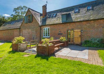Thumbnail 2 bedroom barn conversion to rent in Liston, Sudbury, Suffolk