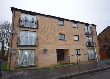 Thumbnail 1 bedroom flat to rent in Galloway Road, East Kilbride, South Lanarkshire