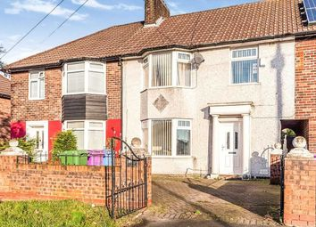 3 bed terraced house for sale in Pilch Lane, Liverpool, Merseyside L14