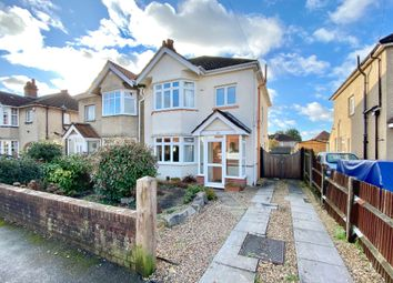 3 bed semi-detached house for sale in Cedar Avenue, Shirley, Southampton SO15